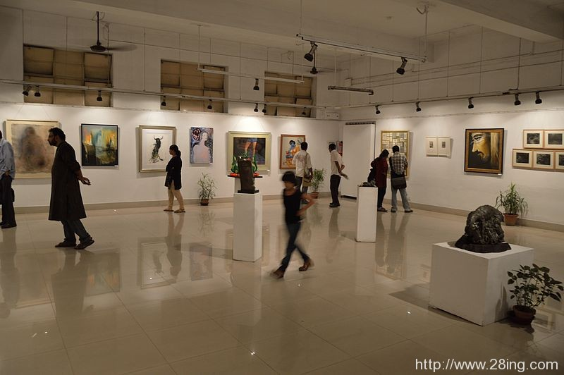 Difference Between Exhibition and Fair | Exhibition vs Fair