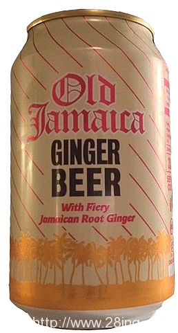 Difference Between Ginger Beer and Ginger Ale