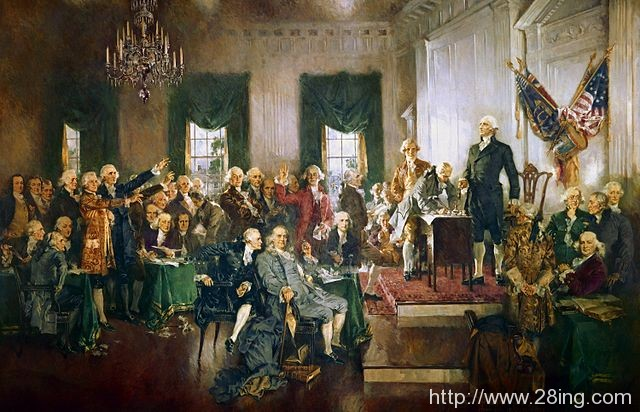 Difference Between Articles of Confederation and US Constitution