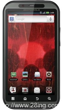 Difference Between Android 4G Phones Motorola Droid Bionic and HTC Thunderbolt -