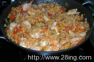 Difference Between Jambalaya and Gumbo